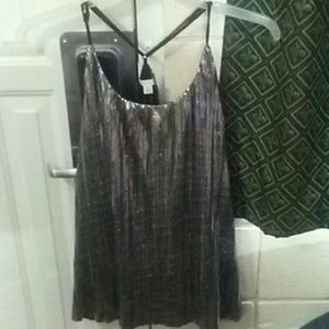 A used shirt
